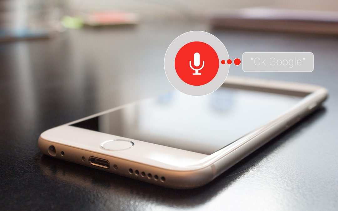Voice Search Optimization- New Wave in Digital Marketing Ocean?