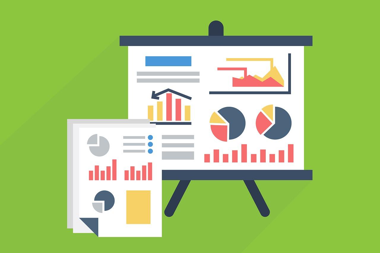 Infographics marketing