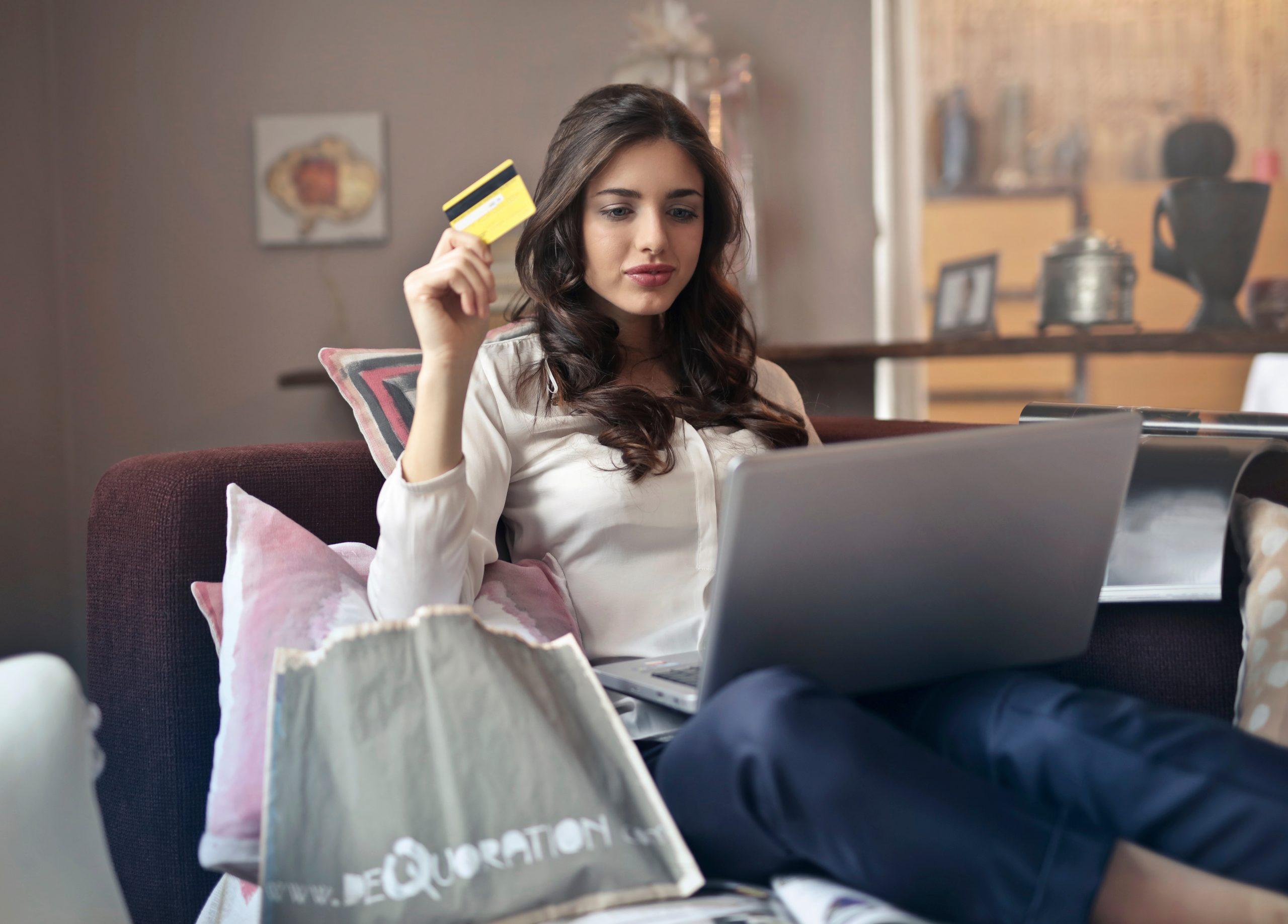 buying online emotion