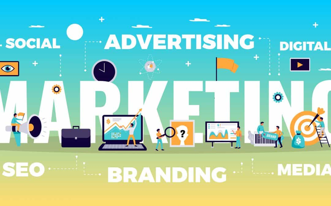 The Latest Digital Marketing Innovations Overview of 2021