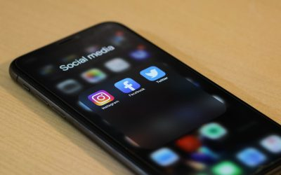 How Algorithms Work in Social Media